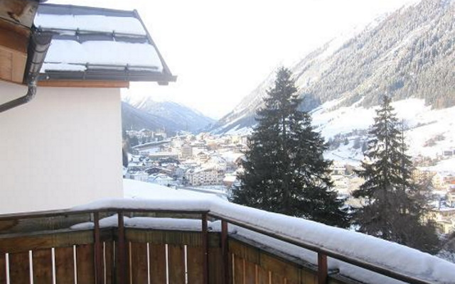 """Appartement """"View"""""""